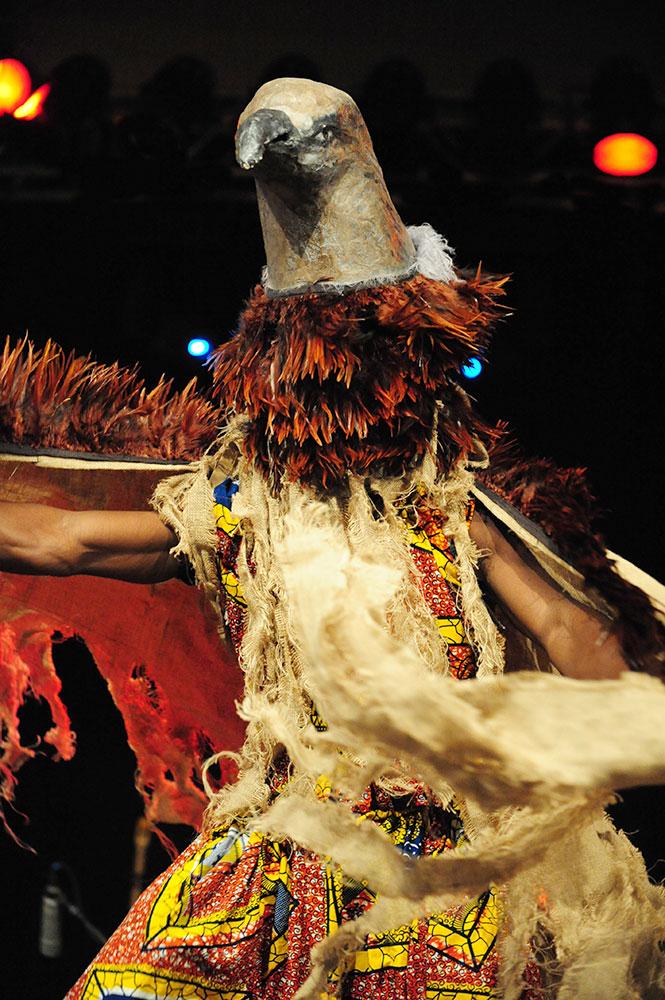 Adesa - Children's music theatre - Jabahee